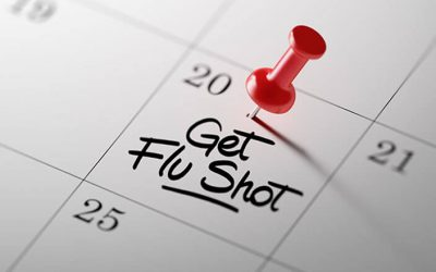 Free Outreach Flu Clinics for Cabell County Residents 2019