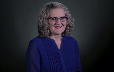 Kathleen Napier, RN