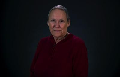 Donna Rumbaugh