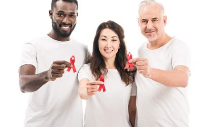 Confidential HIV Testing & Counseling