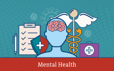 Mental Health for Persons Living with HIV