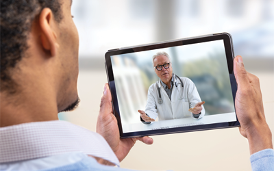 Valley Health Introduces Telehealth Services and Drive-Thru Screening in Response to COVID-19