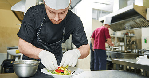 Food Handler Course